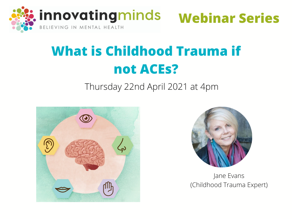 What is Childhood Trauma if not ACEs?