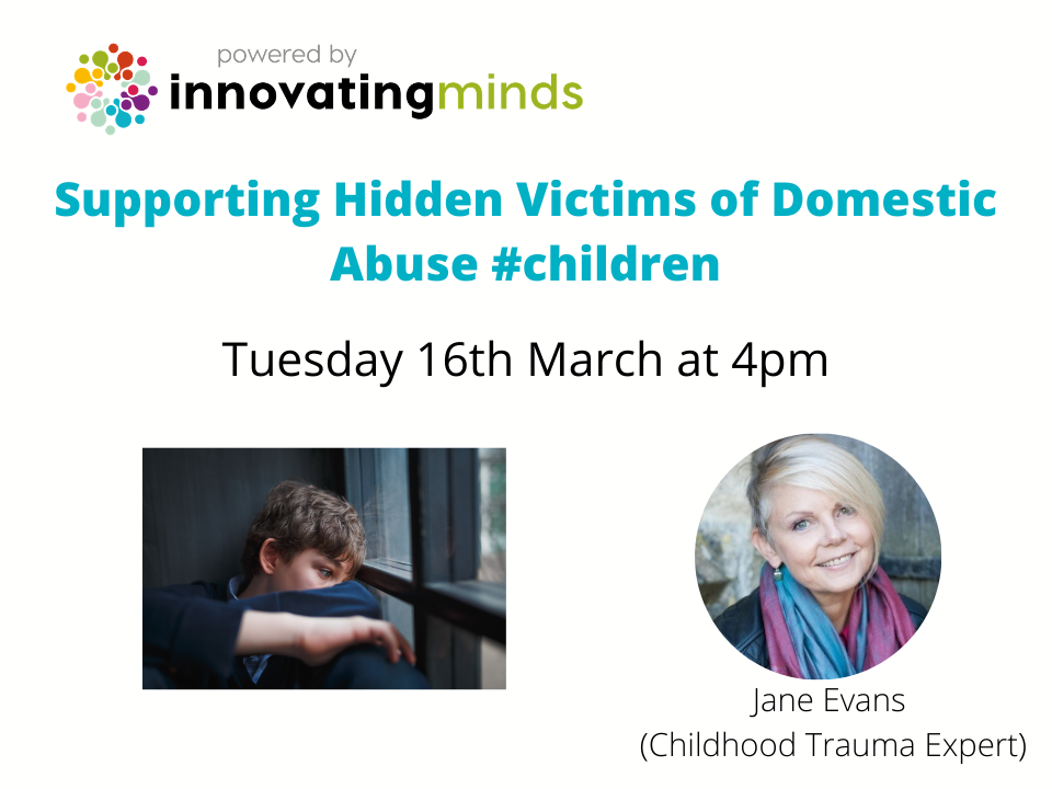 Supporting hidden victims