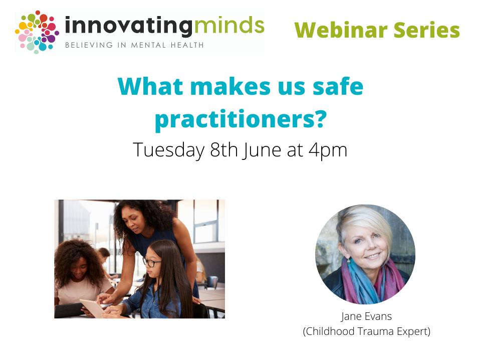 Safe practitioners webinar