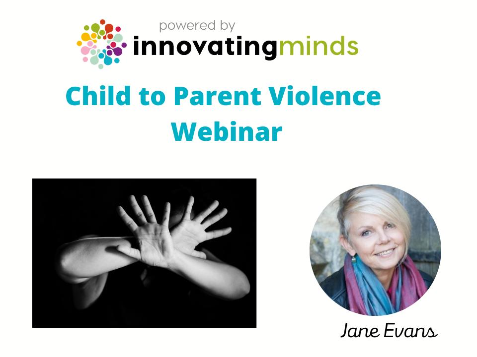child to parent violence -1